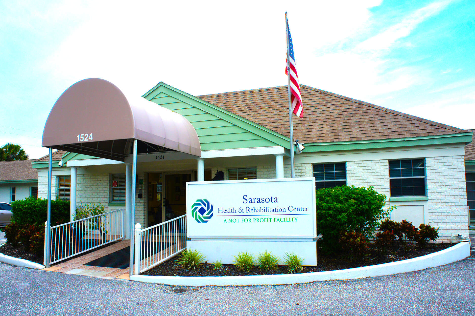 About us – Sarasota Health & Rehabilitation Center