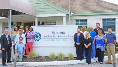 Sarasota Health & Rehabilitation Center